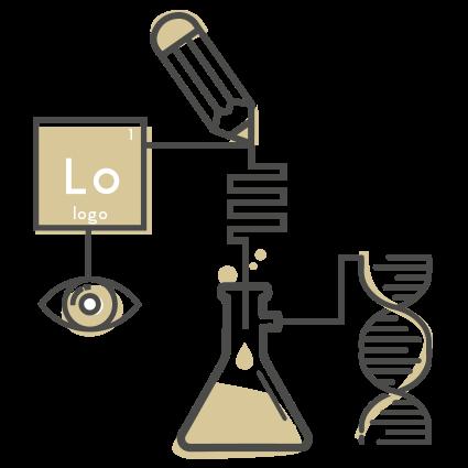 création logo en vendée