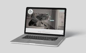 Création site internet Comme Avantt
